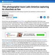 Univision Article