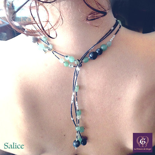 Salice - Necklace