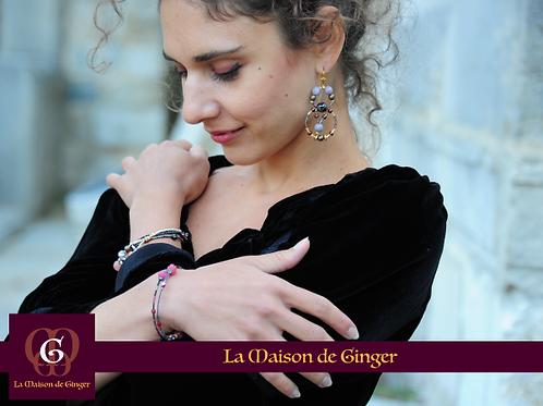 Claire de Lune - Bracelet