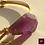 Thumbnail: Alchemy -  Unique Bracelet. Amathyste