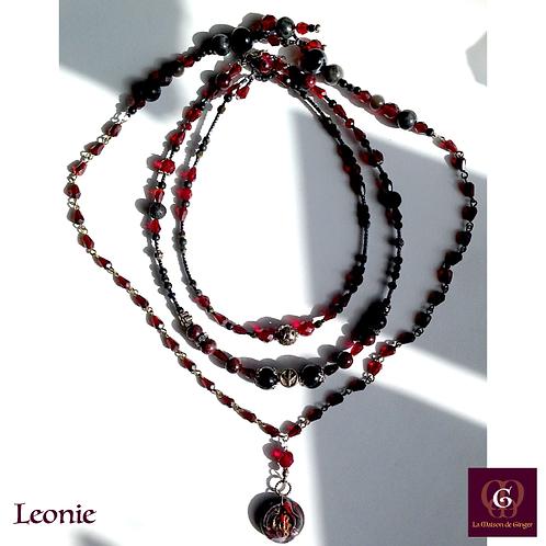Leonie - SET of 3 Necklaces