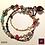 Thumbnail: Siam - Bracelet/ Necklace