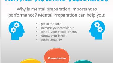 Mental Training Techniques