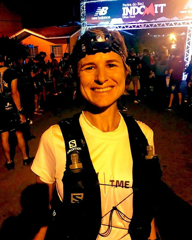 Foram 4 anos correndo 50k na Indomit Ped