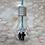 Thumbnail: Light Bulb Drinks Bottle - Lightweight Slogan