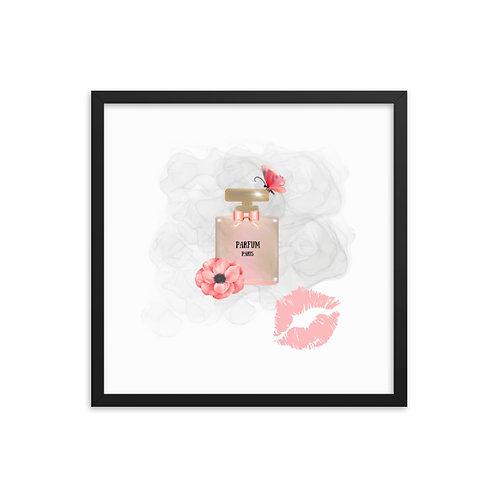 Butterfly Kisses Framed Print (From £39.99)