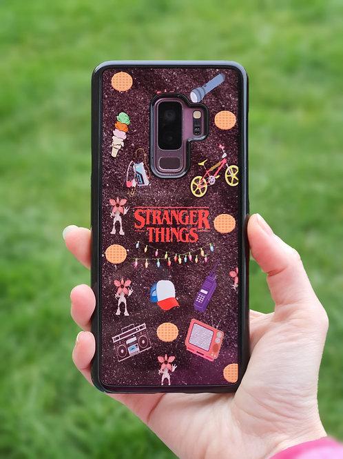 Stranger Things Inspired Phone Case