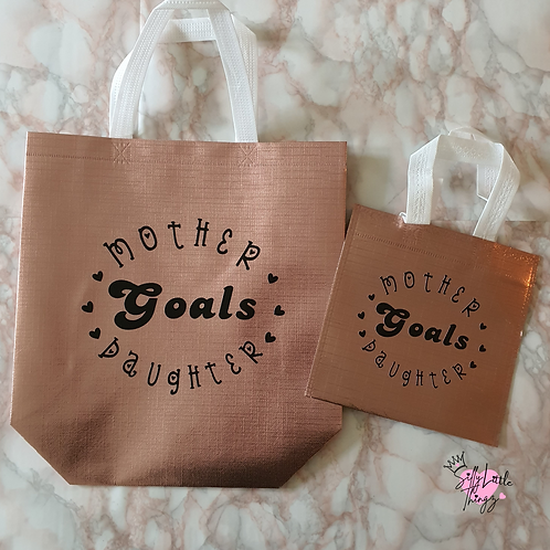 Mummy & Me Shopping bags                                  Price From £6