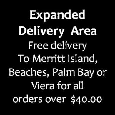 Expanded Delivery