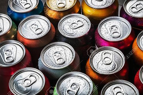 Soda/Water