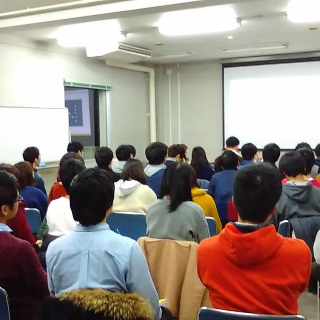 大阪大学・神戸大学キャリアイベント