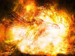 ツインのパラレルセルフとの統合3:魂の溶鉱炉