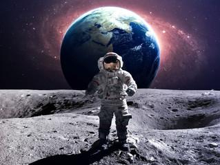 宇宙飛行士のこと、アシュターの取り繕い