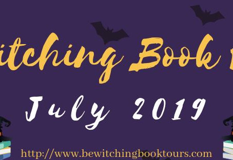 Bewitching Book Fair