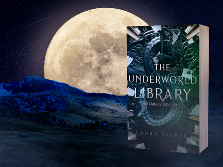 An Invitation to the Underworld Library
