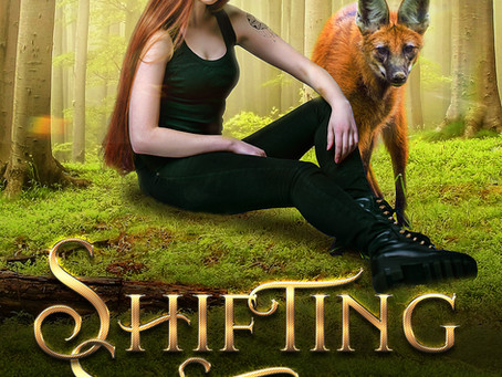 Bewitching Book Tour for Shifting Silence