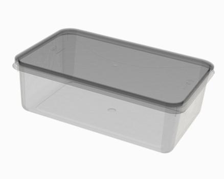 קופסא 3.5 ל' מלבנית