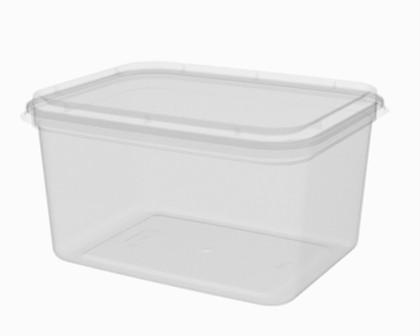 קופסא 3 ל' מלבנית