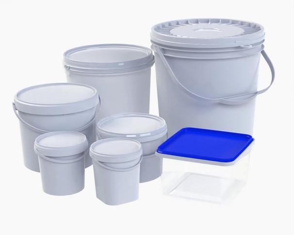 מפעל לייצור פלסטיק לתעשייה