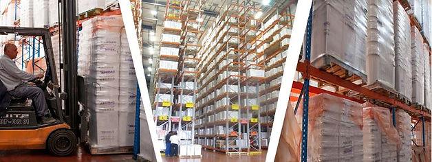 מפעל לייצור פלסטיק