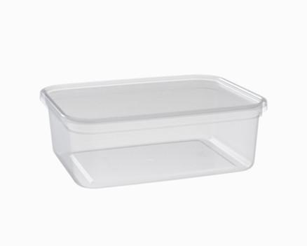 קופסא 2.25 ל' מלבנית