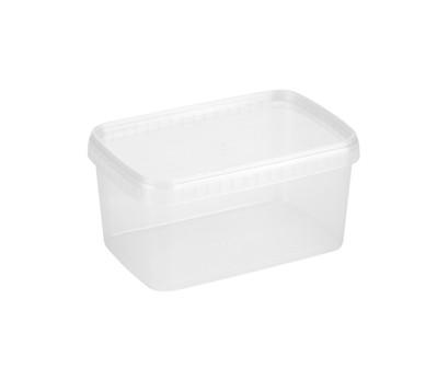 """קופסא 1.6 ל' מלבנית ז""""פ"""
