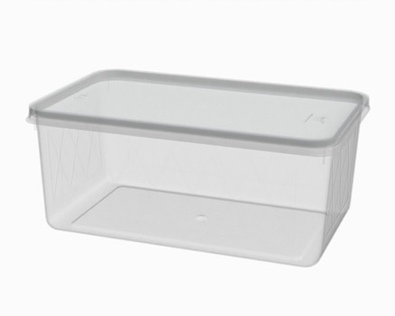 קופסא 4.5 ל' מלבנית