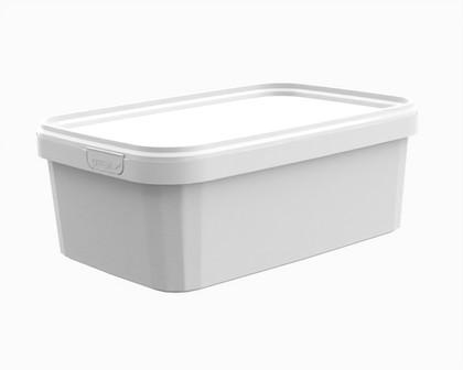 """קופסא 1.2 ל' מלבנית ז""""פ"""