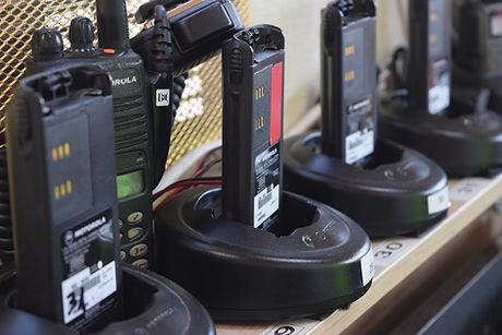 Battery Recharger Repair
