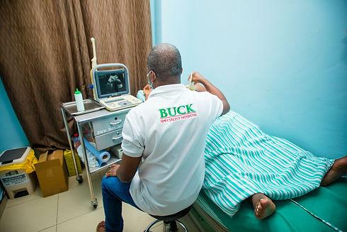 Buck Hospital Obs/Gyne