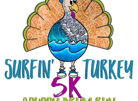 What you NEED to know! 2019 Surfin' Turkey