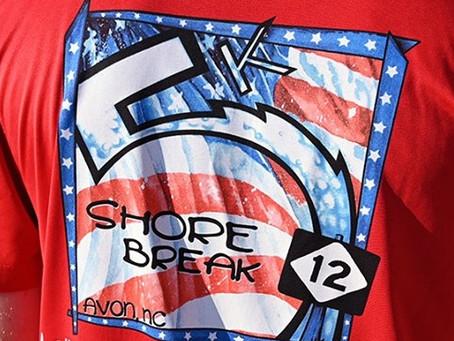 2021 Shore Break 5k: CANCELLED
