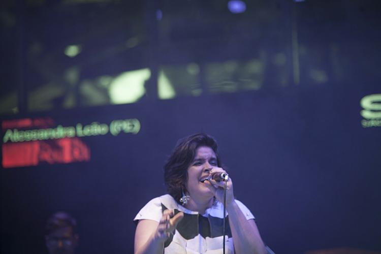 Alessandra Leão