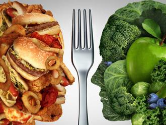 Whole Foods Vs. Processed Foods