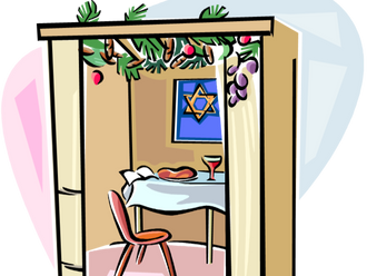 It's Sukkot! But What Does That Mean?
