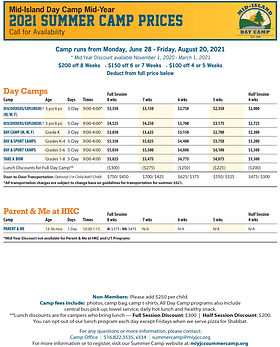 Camp Mid-YEAR PRICES Summer 2021_DayCamp