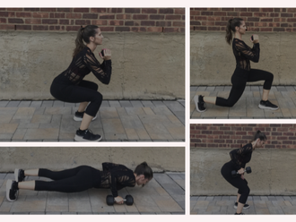 What is an AMRAP Workout and How To Implement It?