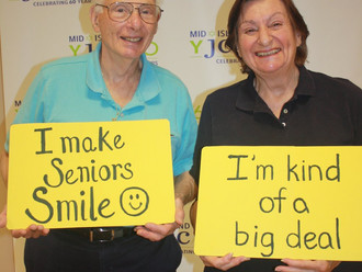 Local Retiree Finds Purpose in Helping Other Seniors