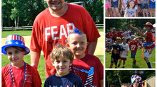 TOP 10 REASONS TO GO TO THE MIY SUMMER CAMP!