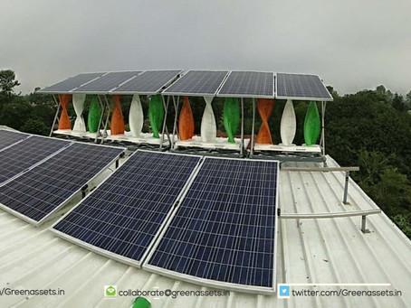 Powering rural communities with clean energy