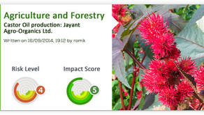 Jayant Agro-Organics Limited.