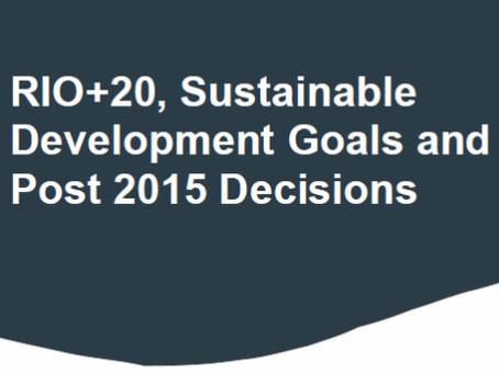 DetaiIs of the UN's Sustainable Development Goals