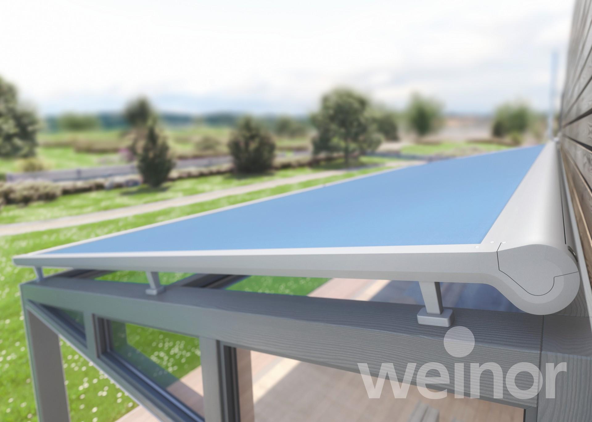 Weinor WGM TOP árnyékoló