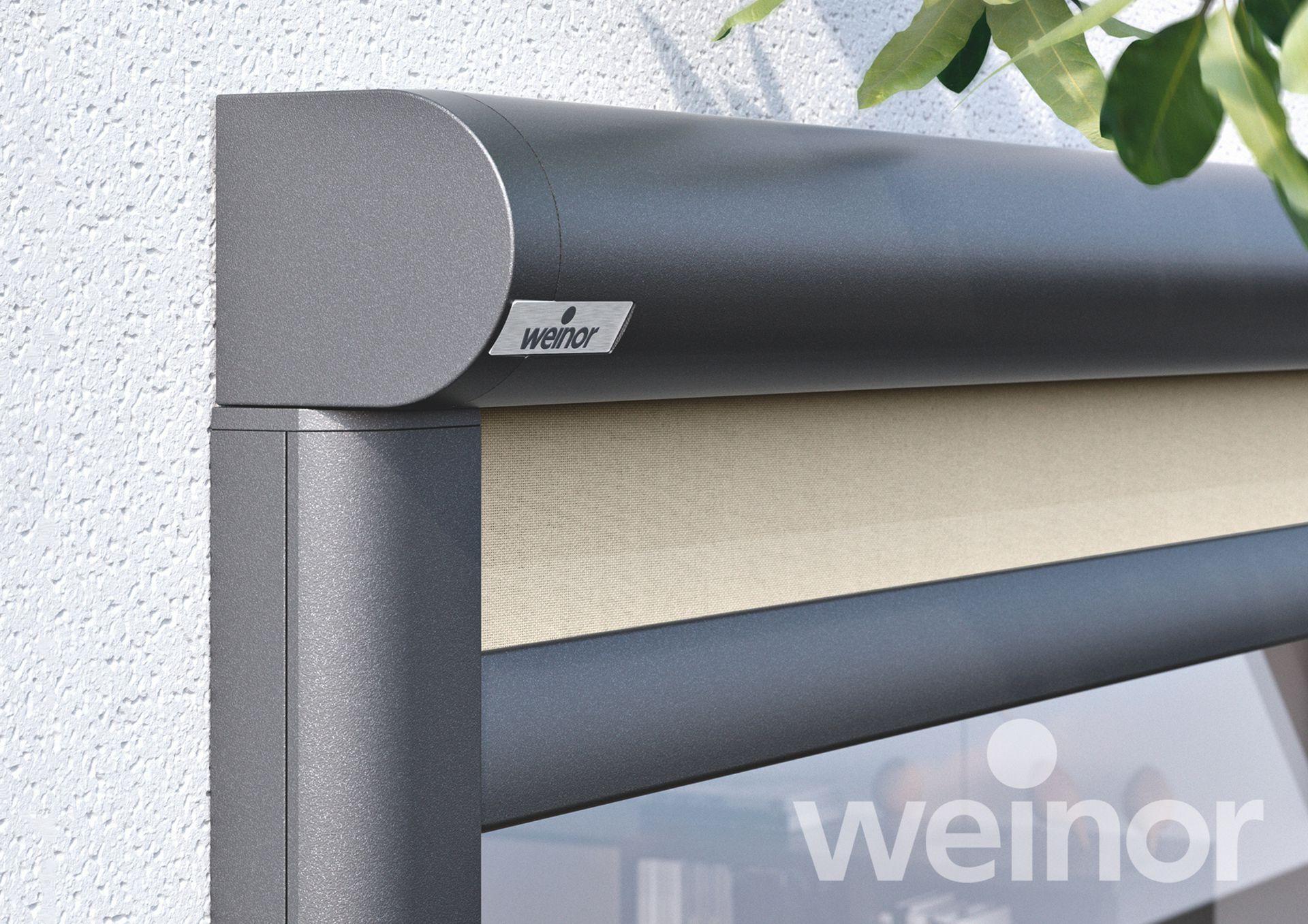 Weinor Vertitex II árnyékoló