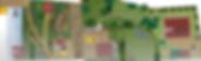 Ланшафтный дизайн усадьбы набережной зоны