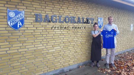 BAGLOKALET ER NY NETVÆRKSPARTNER