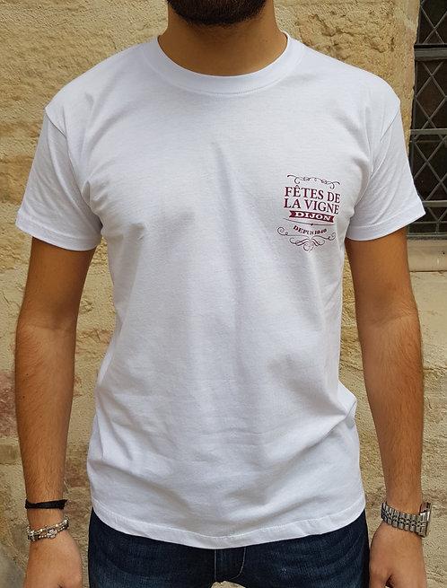 T-shirt officiel 2016