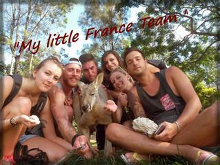 Visite au Lone Pine Koala Sanctuary