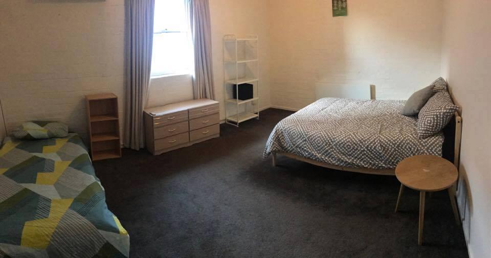 Chambre chez Lalou - Melbourne