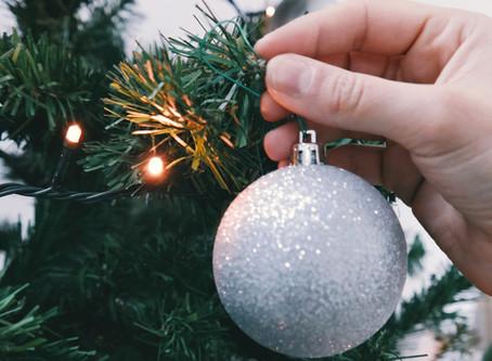 Knut - das Ende von Weihnachten in Skandinavien